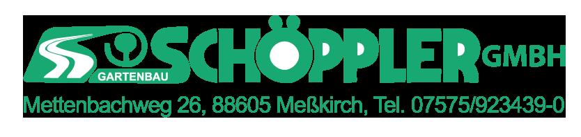 Gartenbau Schöppler GmbH